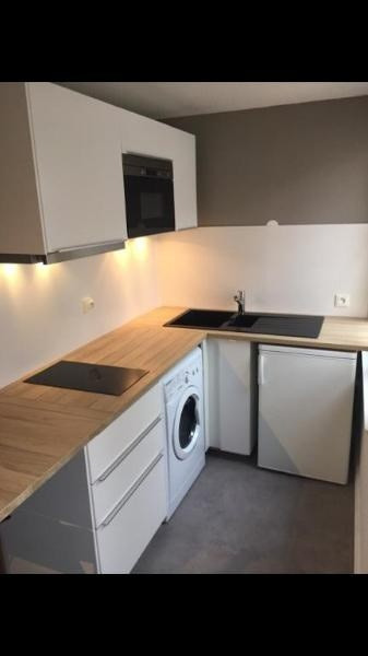 Location vacances appartement Strasbourg 430€ - Photo 3