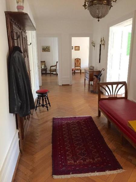 Vermietung von ferienwohnung wohnung Strasbourg 2730€ - Fotografie 8