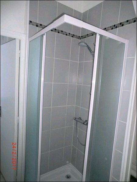 Rental apartment Lagny sur marne 637€ CC - Picture 3