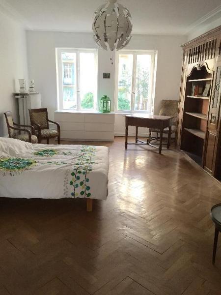 Verhuren vakantie  appartement Strasbourg 2730€ - Foto 3