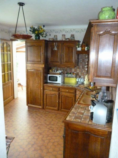 Sale house / villa Haudivilliers 229 000€ - Picture 7