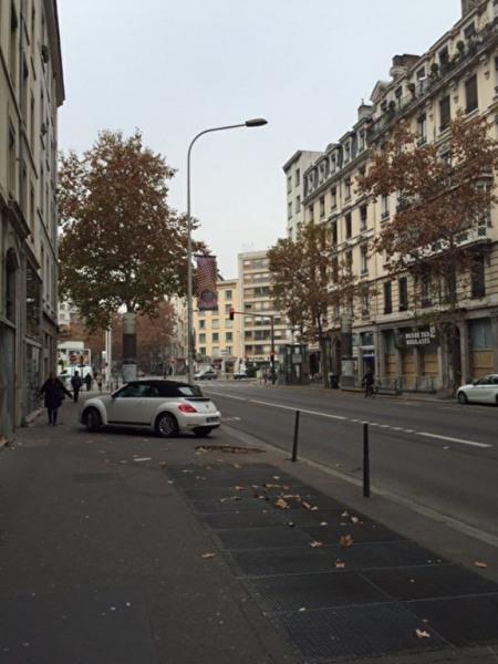 Location Local commercial Lyon 7ème 0