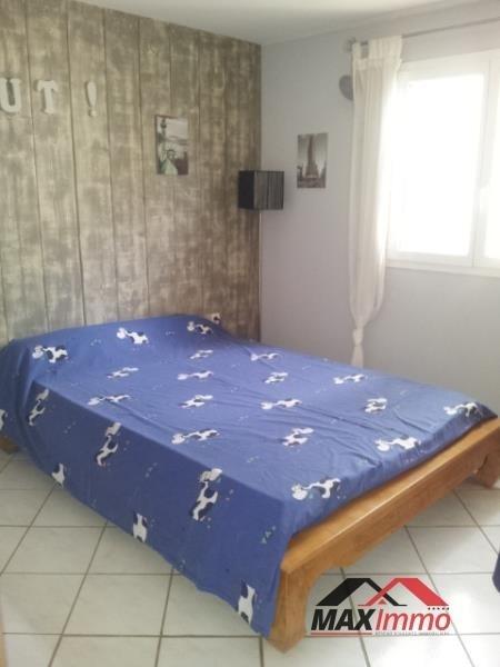 Vente maison / villa Le piton st leu 286000€ - Photo 6