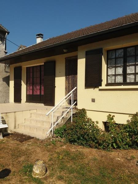 Sale house / villa Fublaines 240000€ - Picture 1