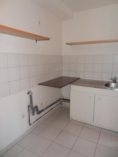 Verhuren  appartement Strasbourg 700€ CC - Foto 5
