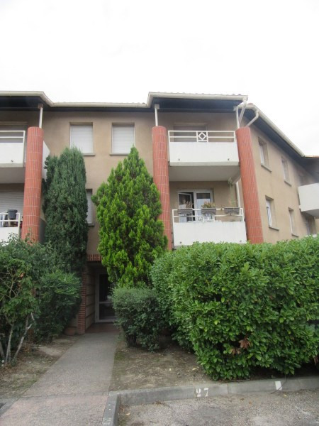 Location appartement Toulouse 435€ CC - Photo 5