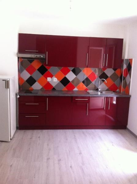 Location appartement Aix en provence 574€ CC - Photo 1