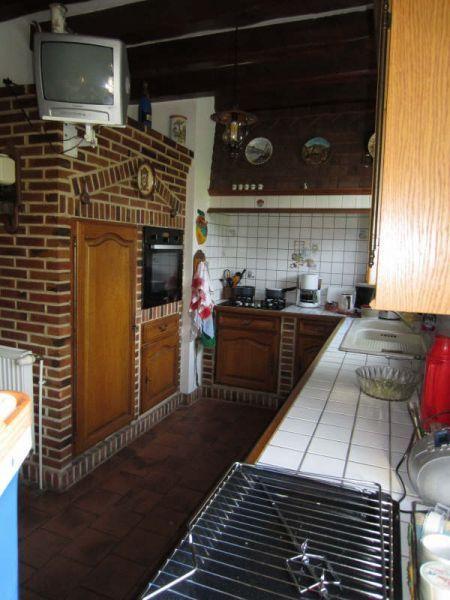Sale house / villa St just en chaussee 239000€ - Picture 5