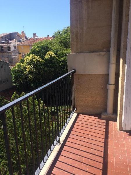 Location appartement Aix en provence 998€ CC - Photo 1