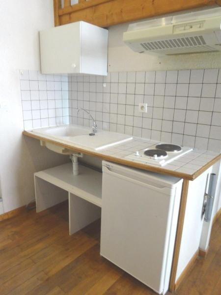 Location appartement Grenoble 396€ CC - Photo 2