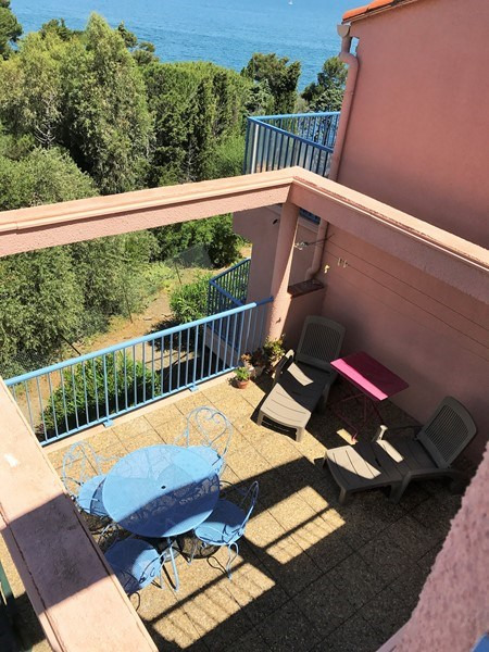 Location vacances appartement Collioure 522€ - Photo 2