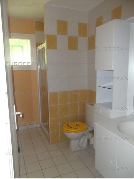 Vacation rental house / villa Le porge 495€ - Picture 6