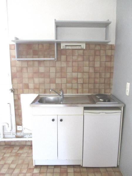 Location appartement Grenoble 332€ CC - Photo 3