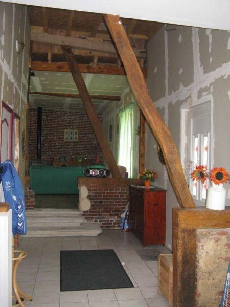 Venta  casa Songeons 116500€ - Fotografía 5