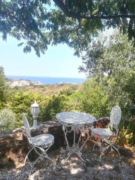 Vente maison / villa Port vendres 480000€ - Photo 4