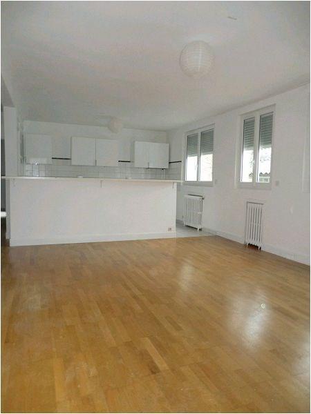 Rental apartment Draveil 950€ CC - Picture 1