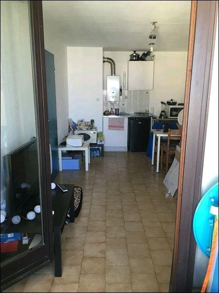Rental apartment Carnon 550€ CC - Picture 2