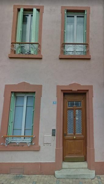 Location appartement Villefranche sur saone 473,67€ CC - Photo 3