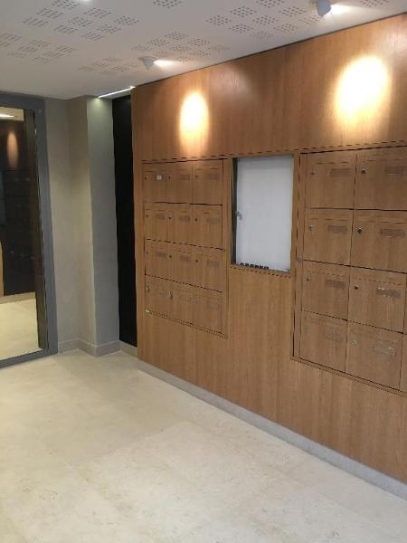 Location appartement Villeurbanne 814€ CC - Photo 2