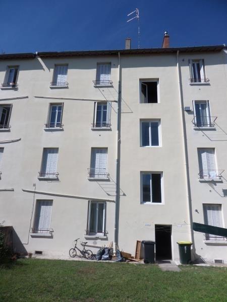 Vente appartement Lyon 8ème 189500€ - Photo 1