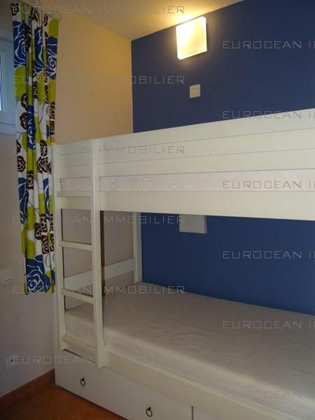 Vermietung von ferienwohnung haus Lacanau ocean 453€ - Fotografie 6
