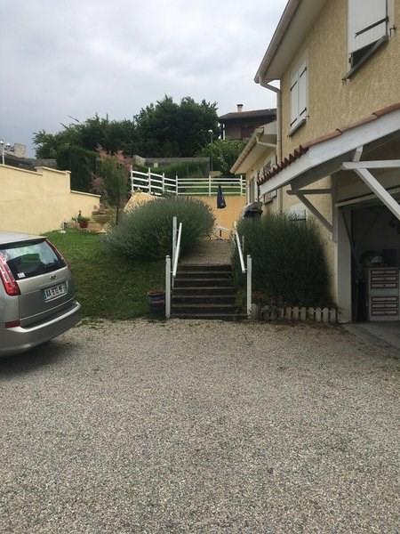 Sale house / villa Salaise-sur-sanne 247000€ - Picture 8