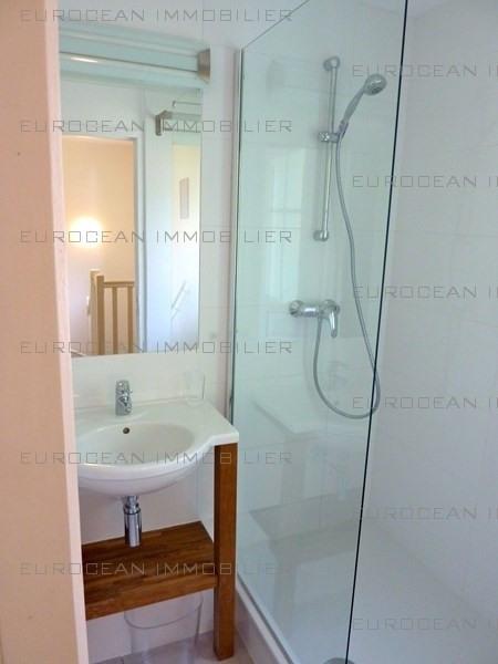 Vermietung von ferienwohnung haus Lacanau-ocean 809€ - Fotografie 6