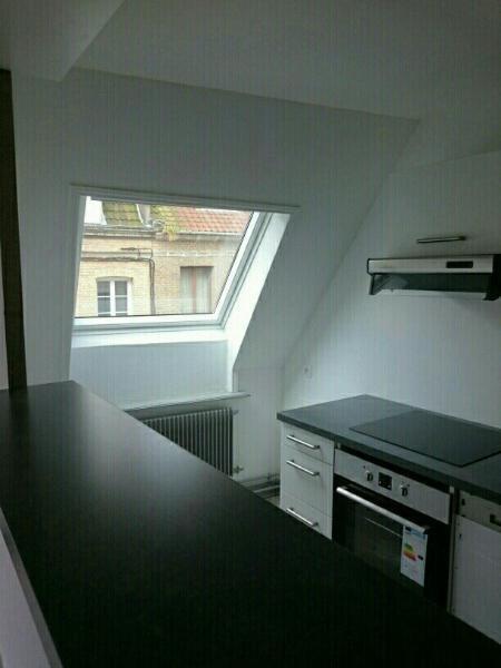 Location appartement Saint-omer 631€ CC - Photo 4