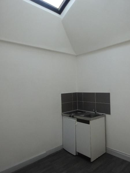 Location appartement Dijon 267€ CC - Photo 2