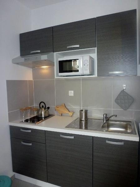 Location appartement Fontainebleau 950€ CC - Photo 8