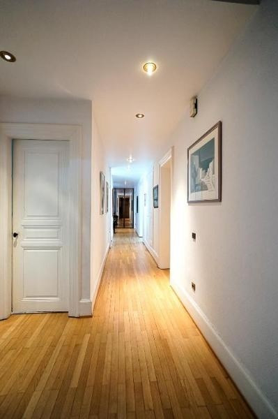Vente de prestige appartement Strasbourg 655 000€ - Photo 4