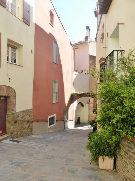Location vacances appartement Collioure 262€ - Photo 1