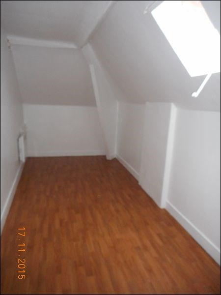 Rental apartment Juvisy sur orge 598€ CC - Picture 3