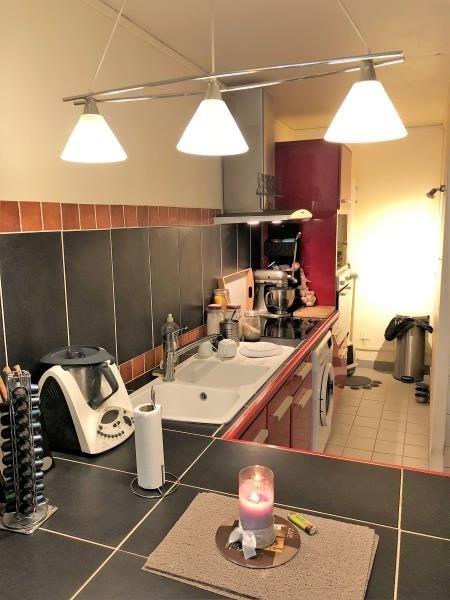 Sale apartment Chaville 239000€ - Picture 2