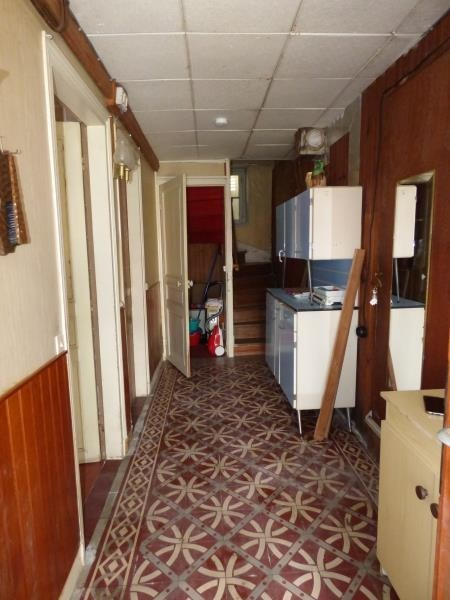Sale house / villa St jean les deux jumeaux 154000€ - Picture 2