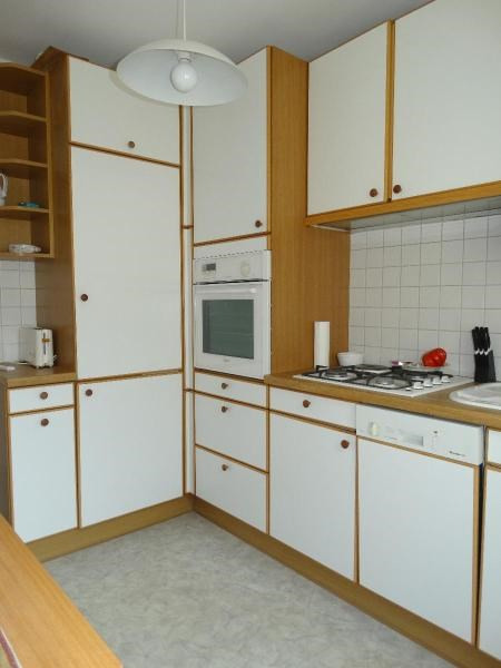 Vente appartement Vichy 190 800€ - Photo 3