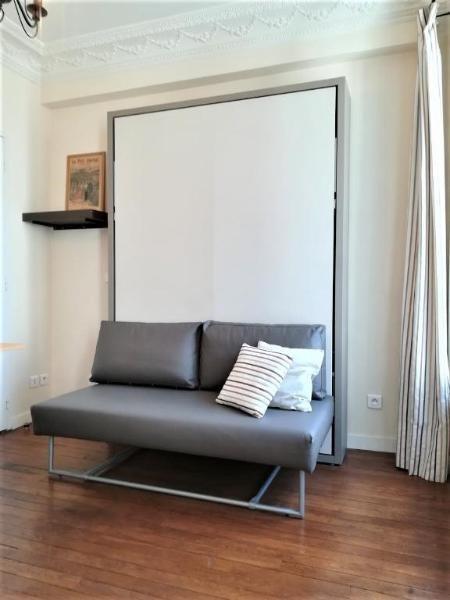 Location appartement Paris 9ème 856€ CC - Photo 4