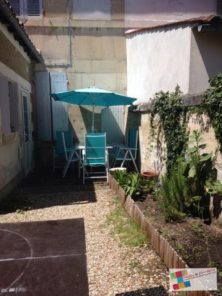 Location maison / villa Cognac 610€ CC - Photo 4