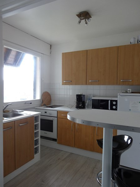 Vente appartement Deauville 140 000€ - Photo 3
