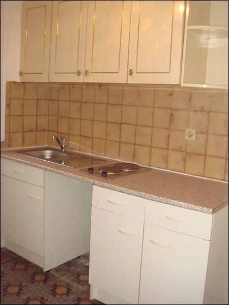Rental apartment Juvisy sur orge 495€ CC - Picture 3