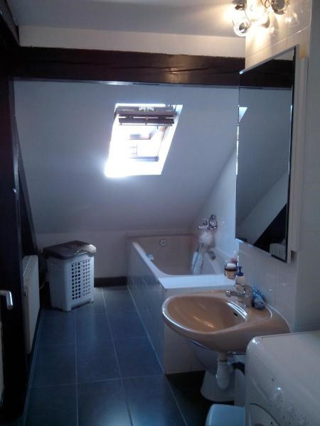 Affitto appartamento Geispolsheim 610€ CC - Fotografia 6