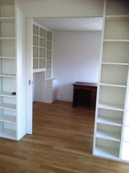 Rental apartment Boulogne billancourt 1 601€ CC - Picture 2