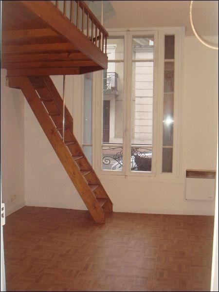 Rental apartment Juvisy sur orge 495€ CC - Picture 1