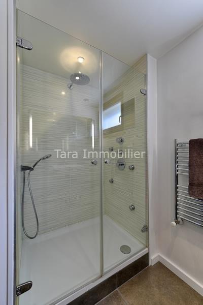 Vente de prestige appartement Chamonix mont blanc 650000€ - Photo 7