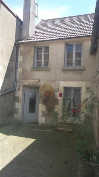Vente maison / villa Sancerre 55 000€ - Photo 3