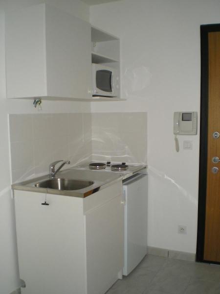 Location appartement Grenoble 470€ CC - Photo 3