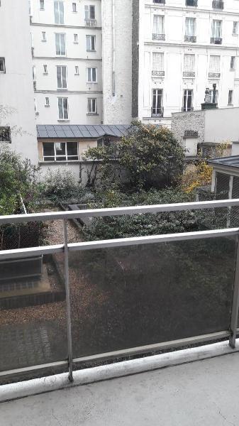 Location appartement Paris 17ème 870€ CC - Photo 5