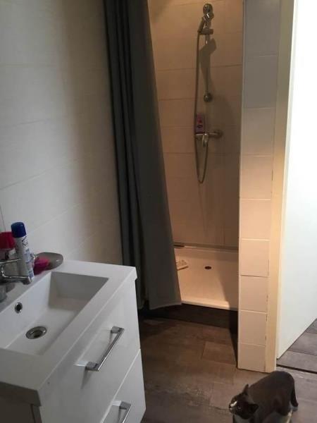 Rental apartment Bourgoin-jallieu 420€ CC - Picture 4