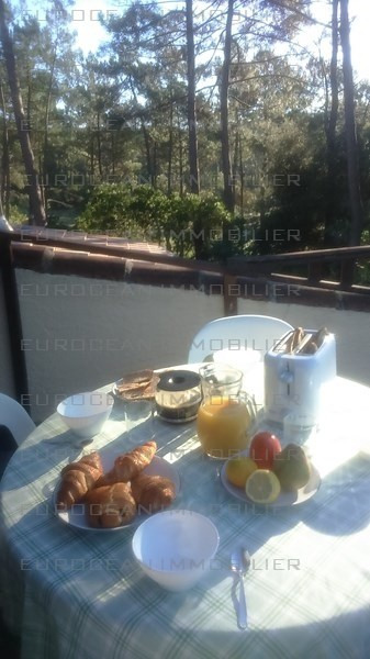 Vacation rental apartment Lacanau-ocean 343€ - Picture 6