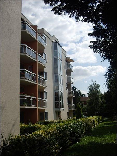 Location appartement Montgeron 605€ CC - Photo 1
